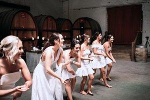 結婚式 ダンス ウエディング