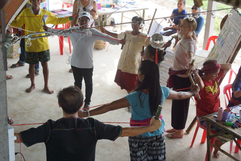 Rural Health - Exercise Modalities & Community Engagement
