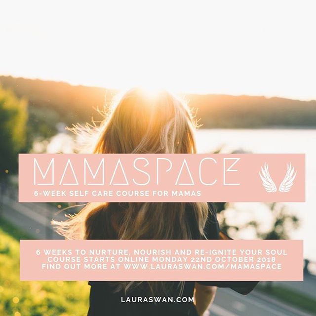 It's back... Who's in need of some MamaSpace?  And there's an extra special insanely good treat for those of you who are already one of doTERRA Wholesale Customers (check out my video in the WellnessTribe with Laura Swan on FB for more details). Not yet one of my doTERRA customers but want to get some gorgeous oils to enhance your wellbeing AND take advantage of my special offer for the course? DM me and I can work with you to get the best oils for your needs and your budget. And if you do this before Sunday 16th September there are even more savings to be made as the 20% promo on starter kits is on until then!