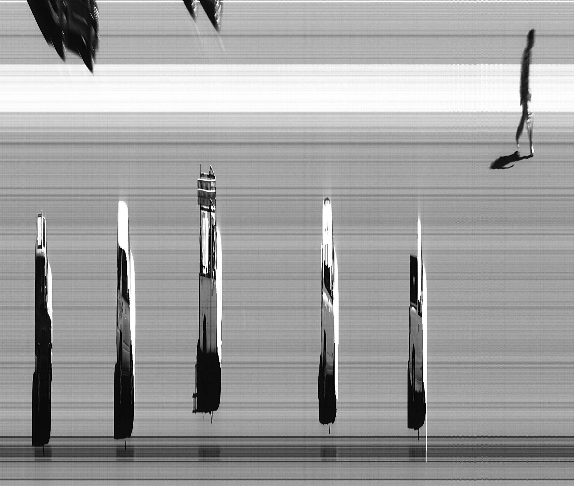 """Waimano Home Road"" 2014. Digital Photograph. 17x22"""
