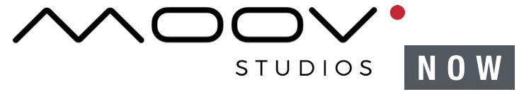 Logo MoovStudios Now