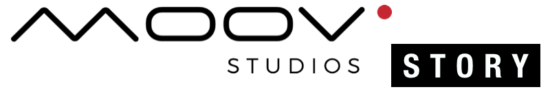 Logo MoovStudios Story