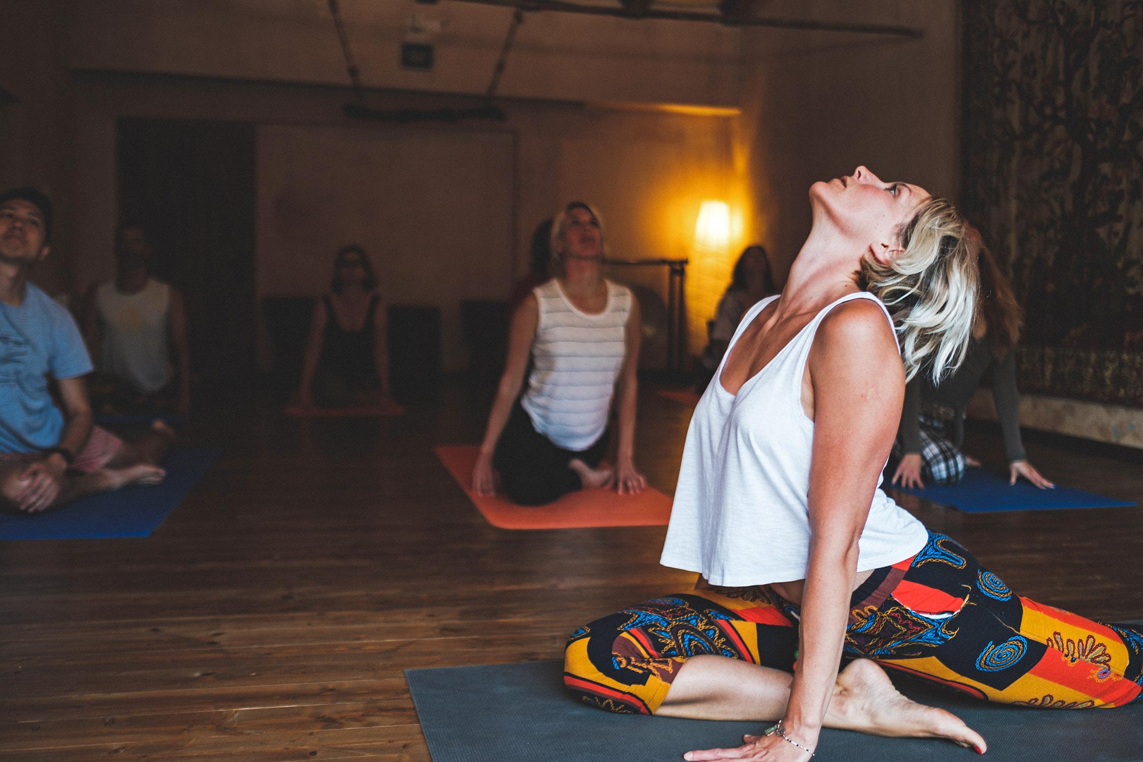 Five Elements - meditation - Yoga & Adventure retreat in Croatia