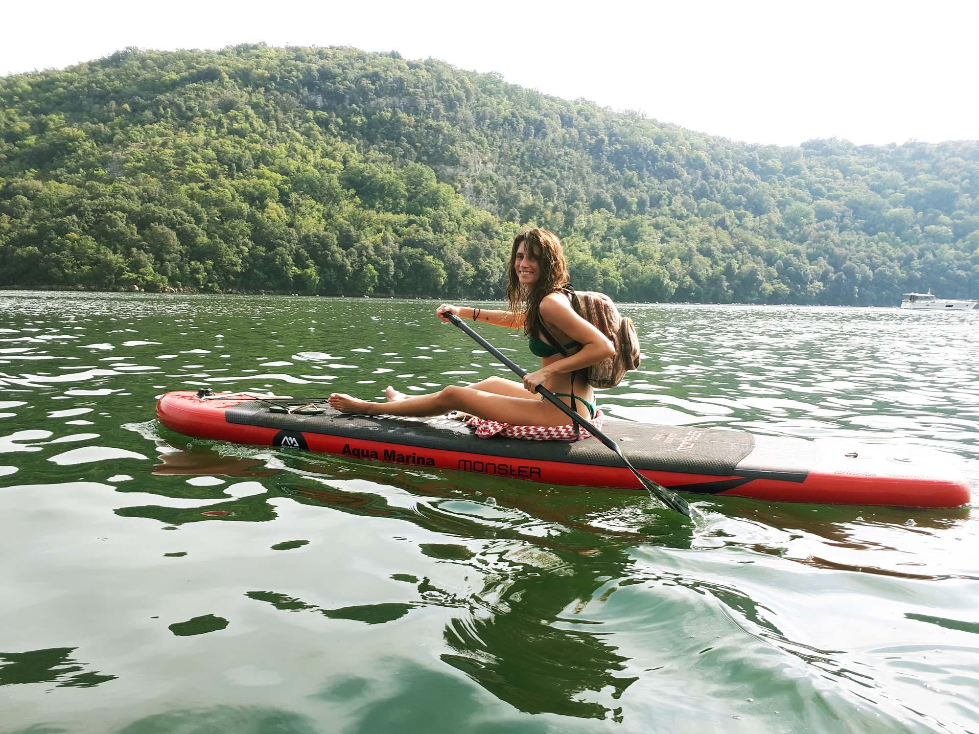 Five Elements - SUP - Yoga & Adventure retreat in Croatia