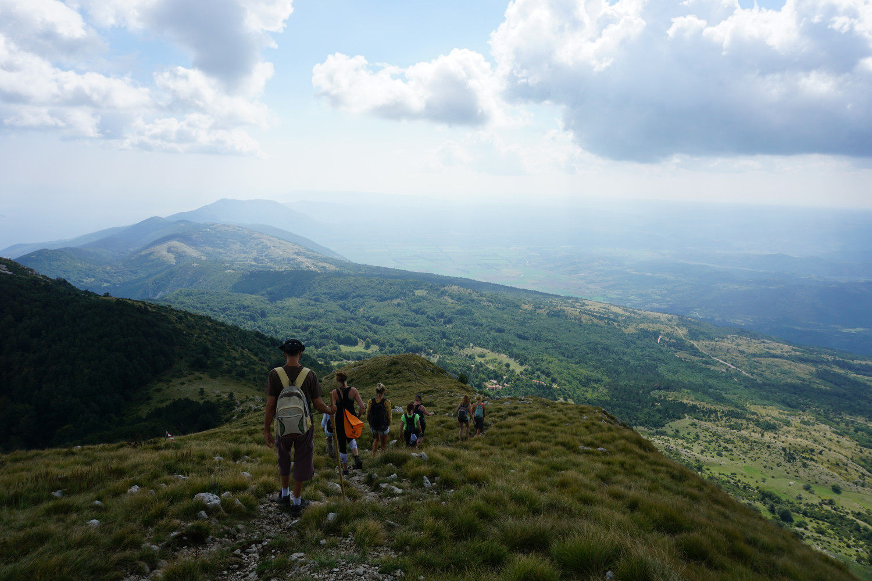 Five Elements - hiking - Yoga & Adventure retreat in Croatia