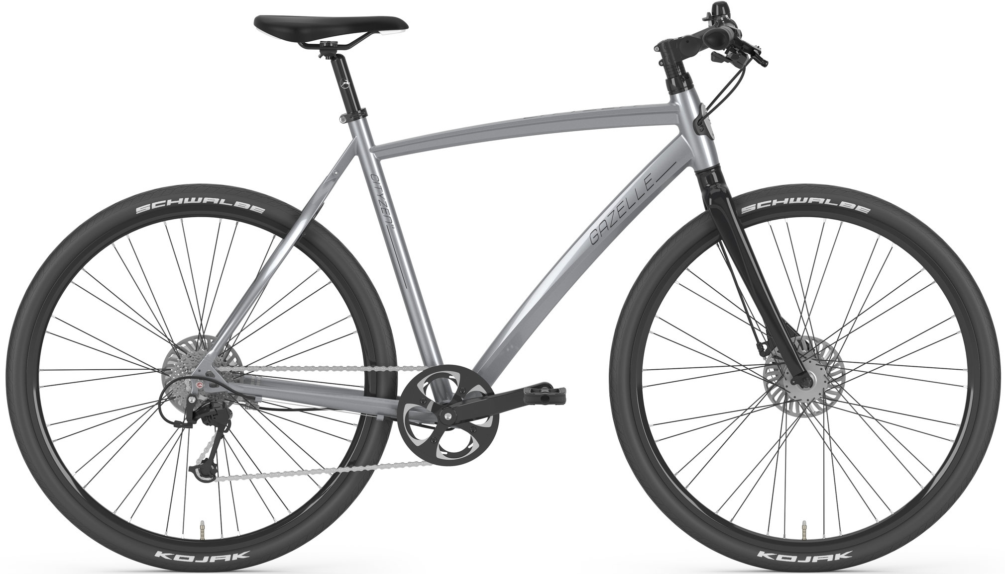 CityZen S9 £629 Royal silver - Now £440! (53cm Only)