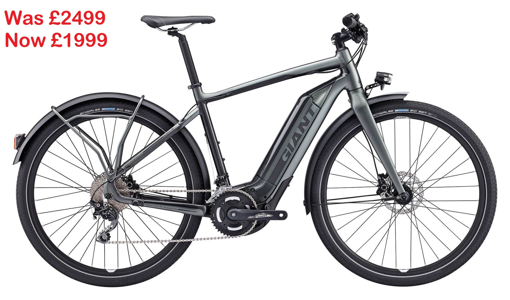 Quick-E 2017 - Was £2499 - Save 20% - Now £1999