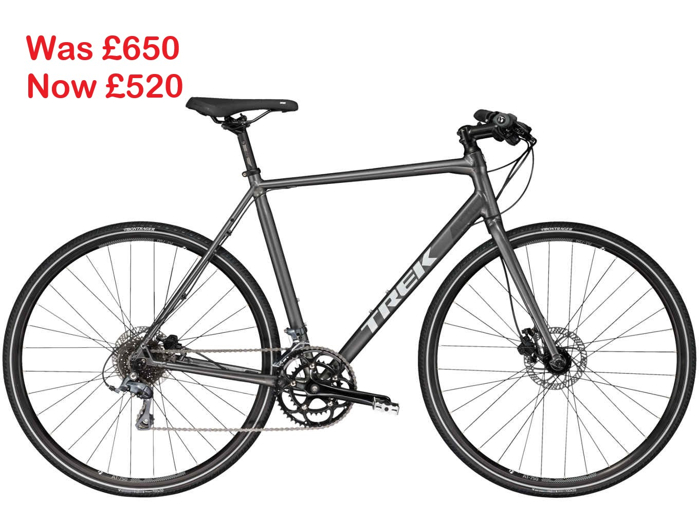 Zektor 2 2017 - Was £650 - Now £520