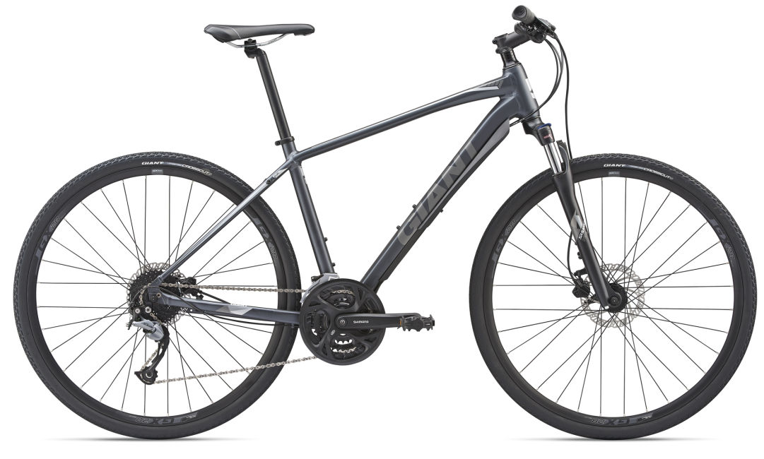 Giant Roam 2 Was £549 - Now £439
