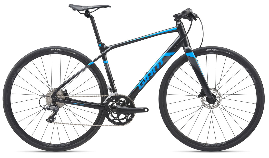 Giant Fastroad SL3 Was £725 - Now £616