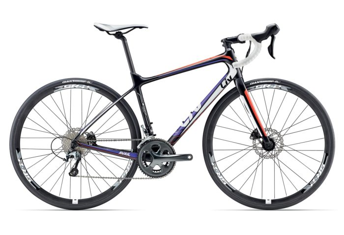 Liv Avail Advanced 3 Was £1499 - Now £1199