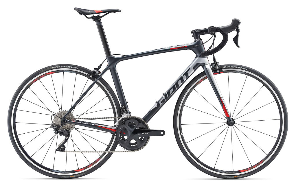 Giant TCR Advanced 2 Was £1499 - Now £1274