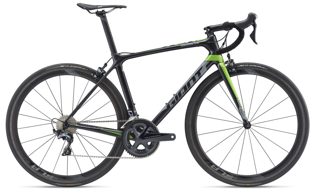 Giant TCR Advanced Pro 1 Was £2799 - Now £2239