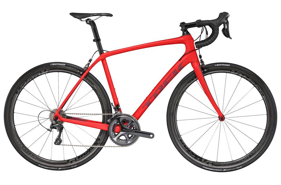 Trek Domane SL6 Pro Was £3100 - Now £2170
