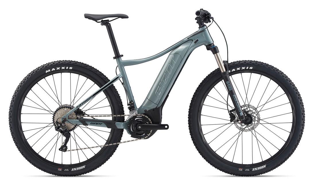 Giant Fathom E+2 29er - £2299