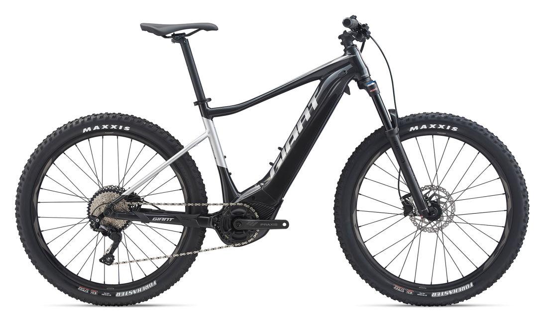 Giant Fathom E+2 - £2799