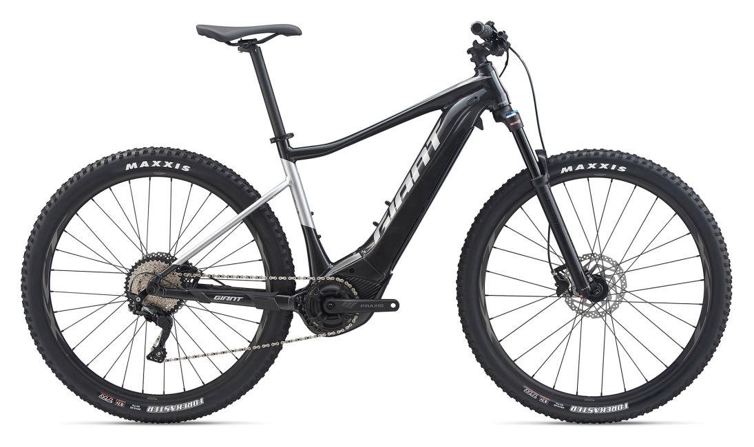 Giant Fathom E+2 29er - £2799
