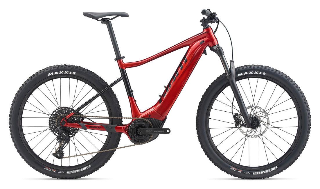 Giant Fathom E+1 Pro - £2999