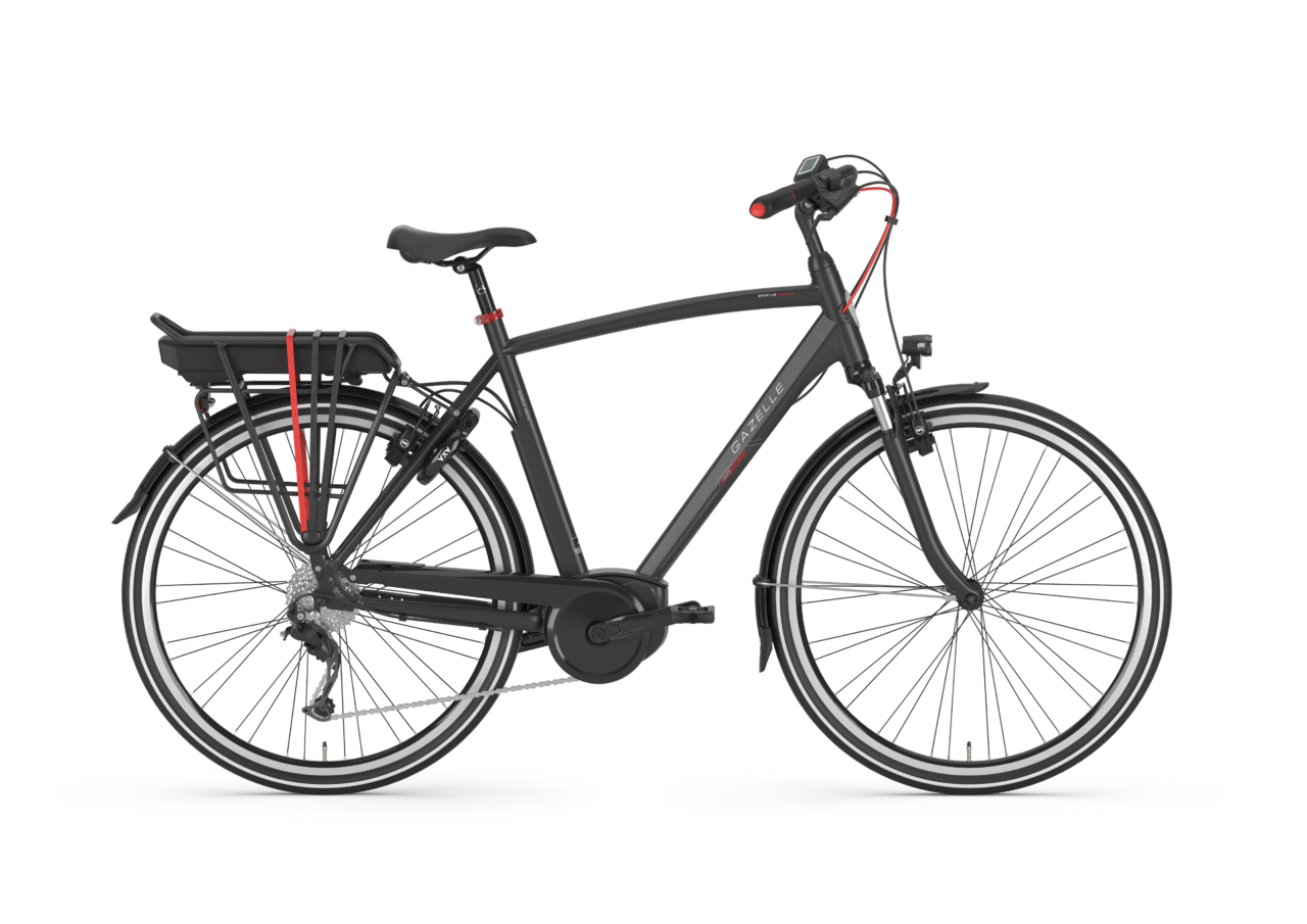 Vento C7 Was £2199 - Now £1759 (57cm Only)