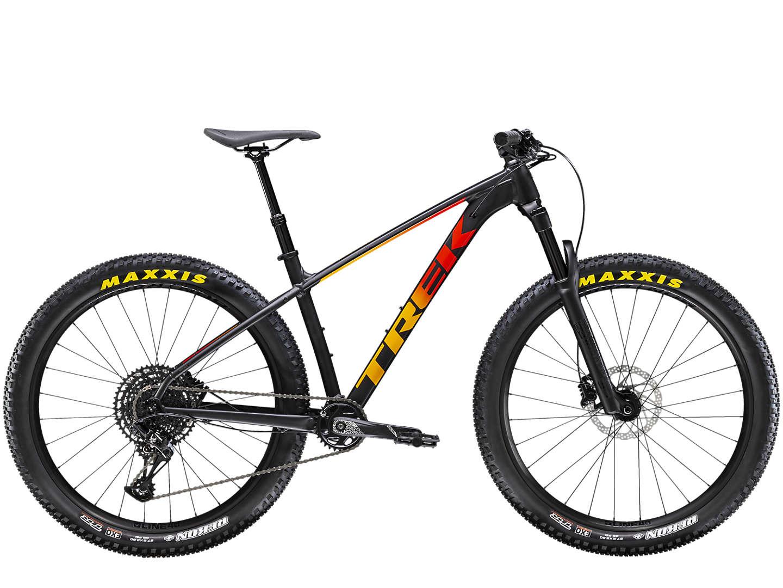 Trek Roscoe 8 - £1300