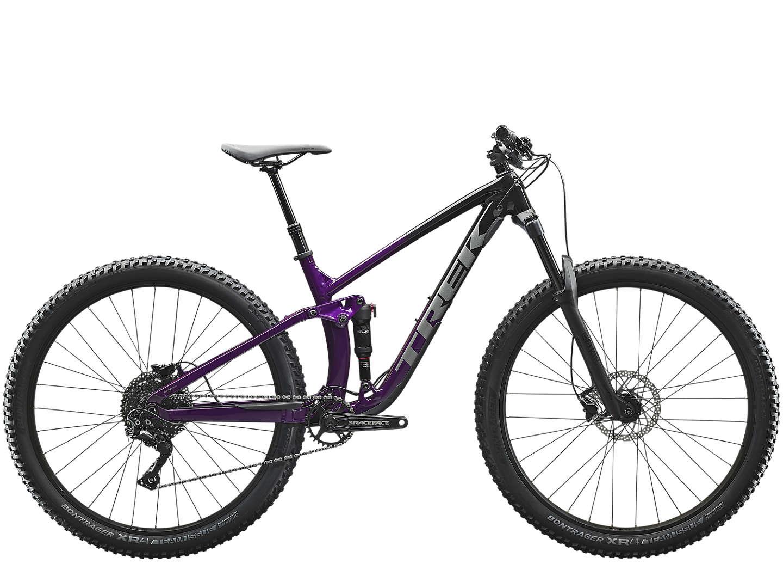 Trek Fuel EX5 - £1850