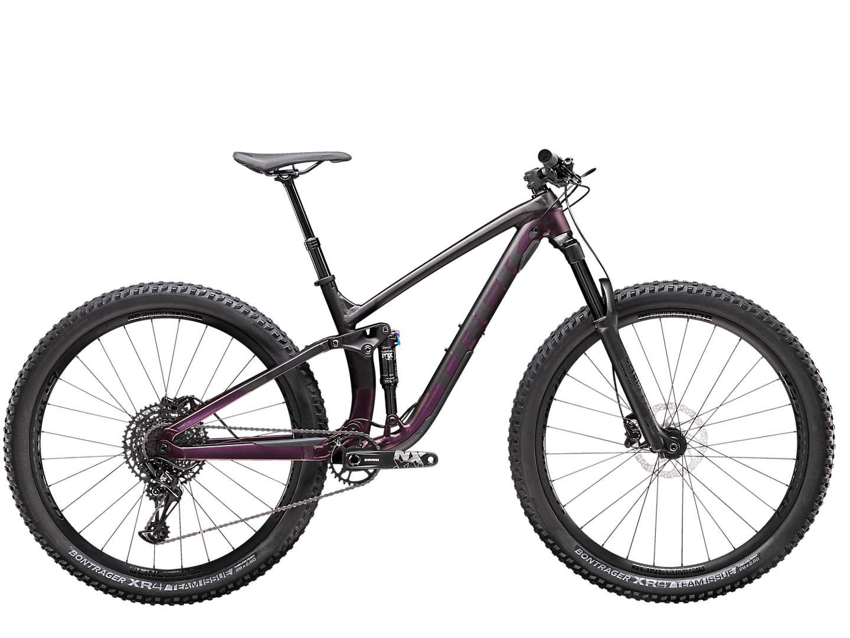 Trek Fuel EX7 - £2350