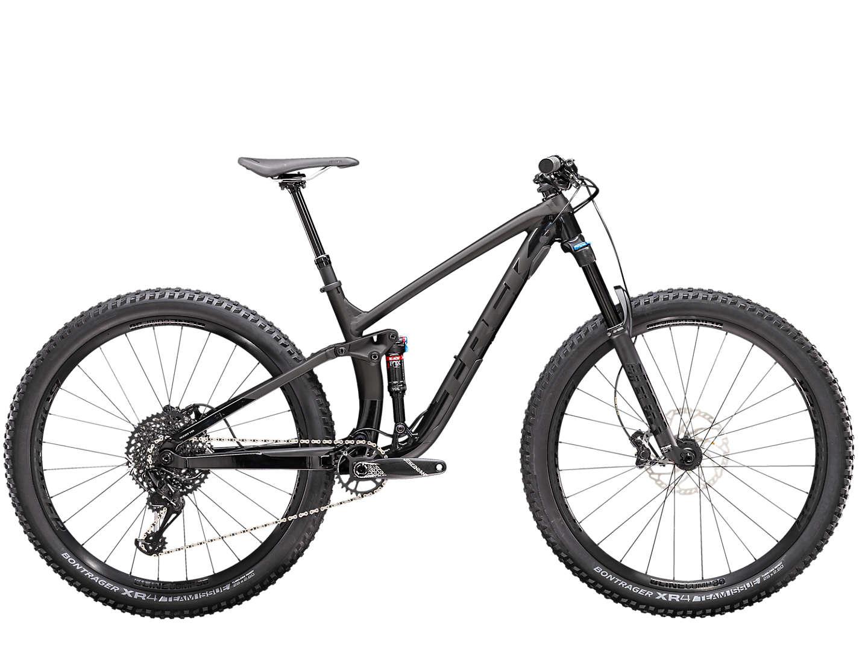 Trek Fuel EX8 - £2800