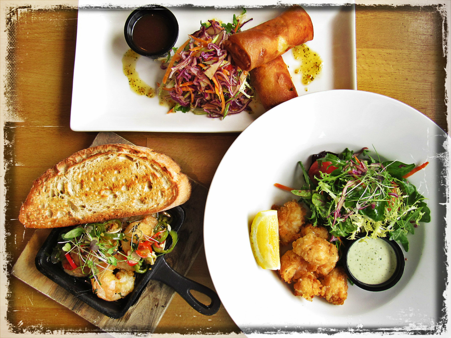 early bird menu at twenty2 restaurant, dublin 9