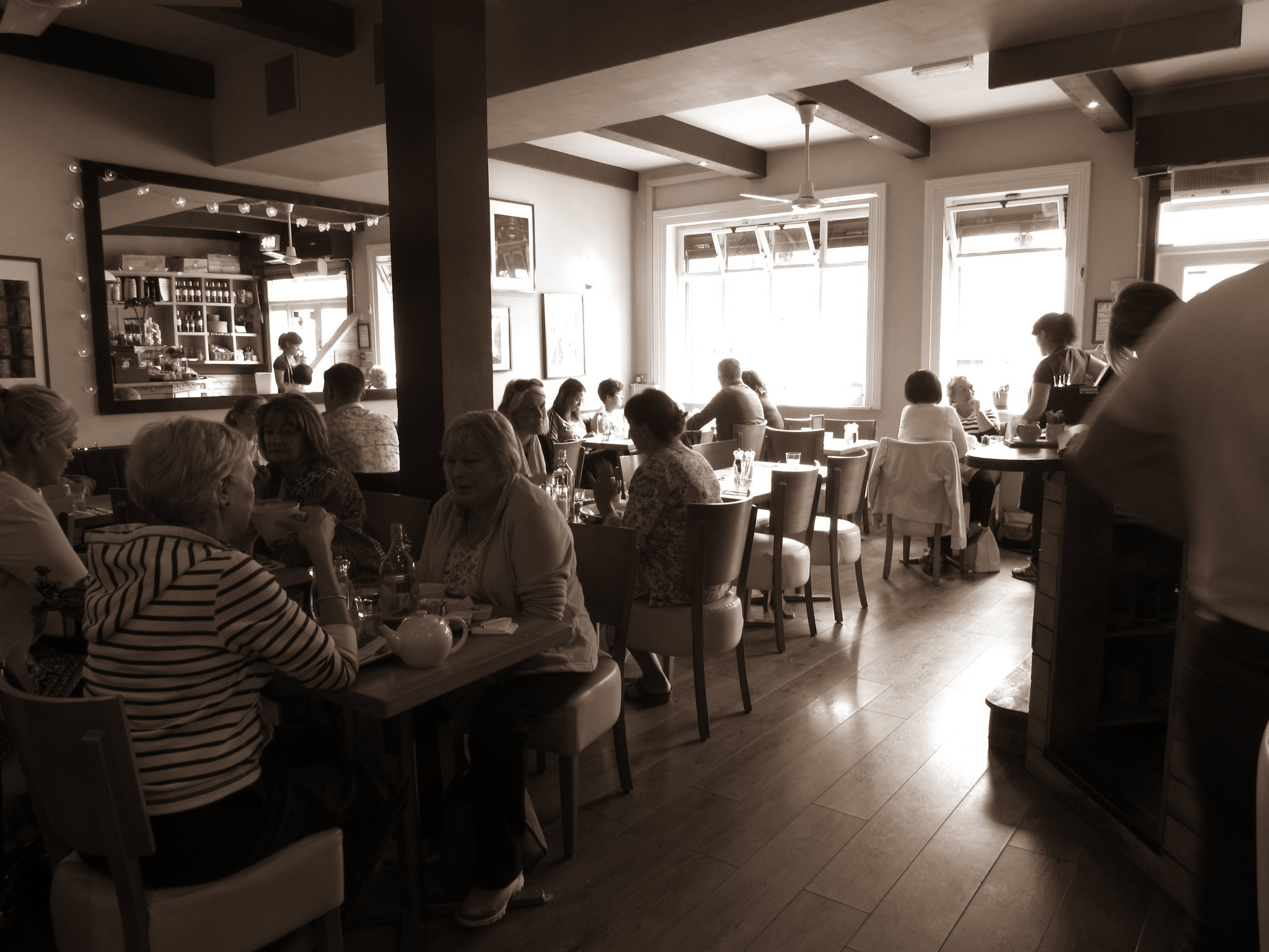 breakfast and brunch at twenty2 restaurant, dublin 9