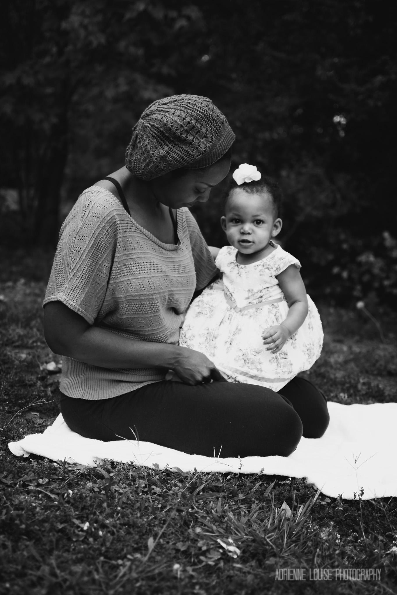 Woodstock Children's Photographer