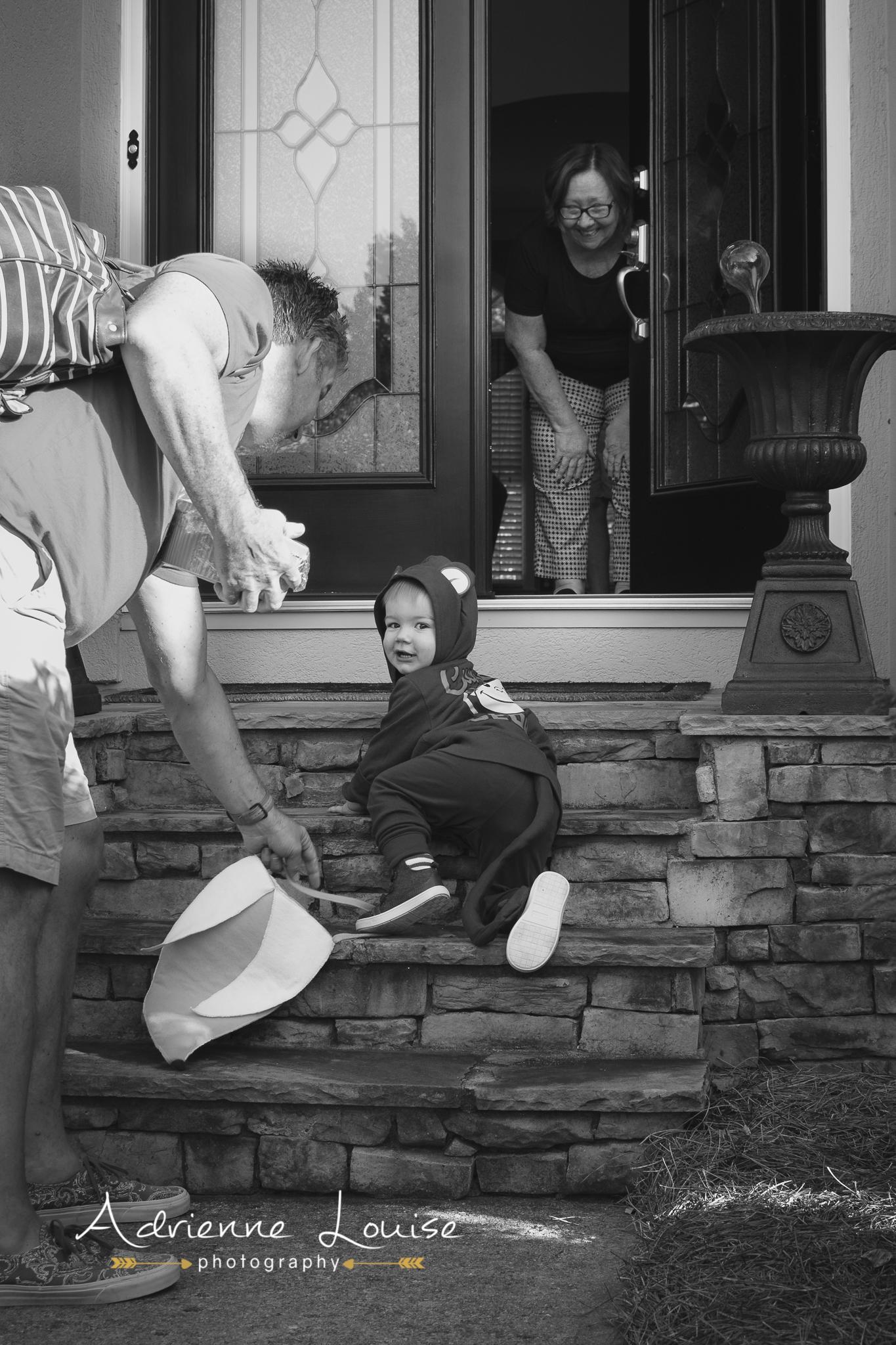 Woodstock Documentary Photographer