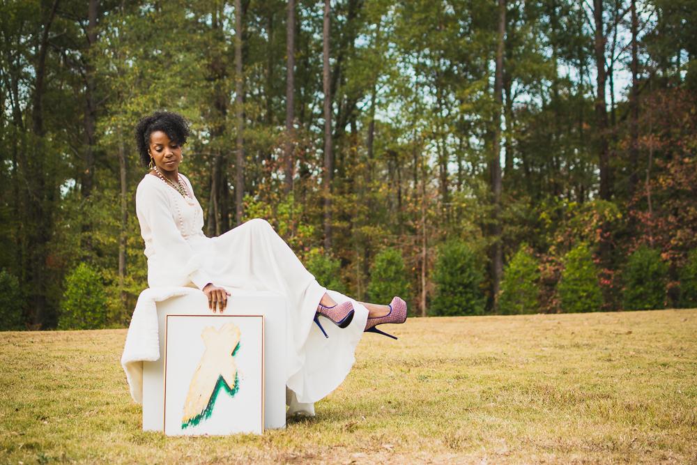 Atlanta Commercial Photographer