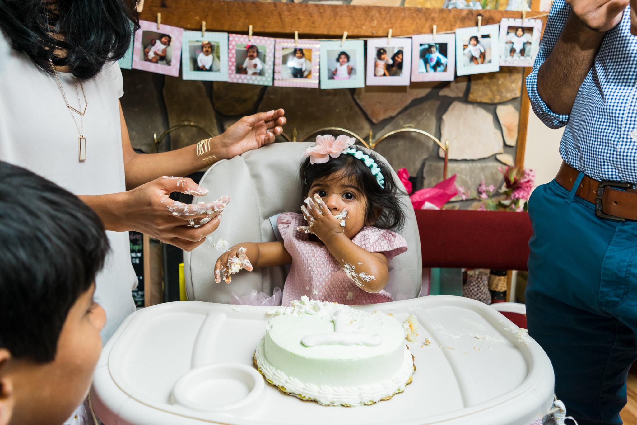 Roswell Children's Photographer