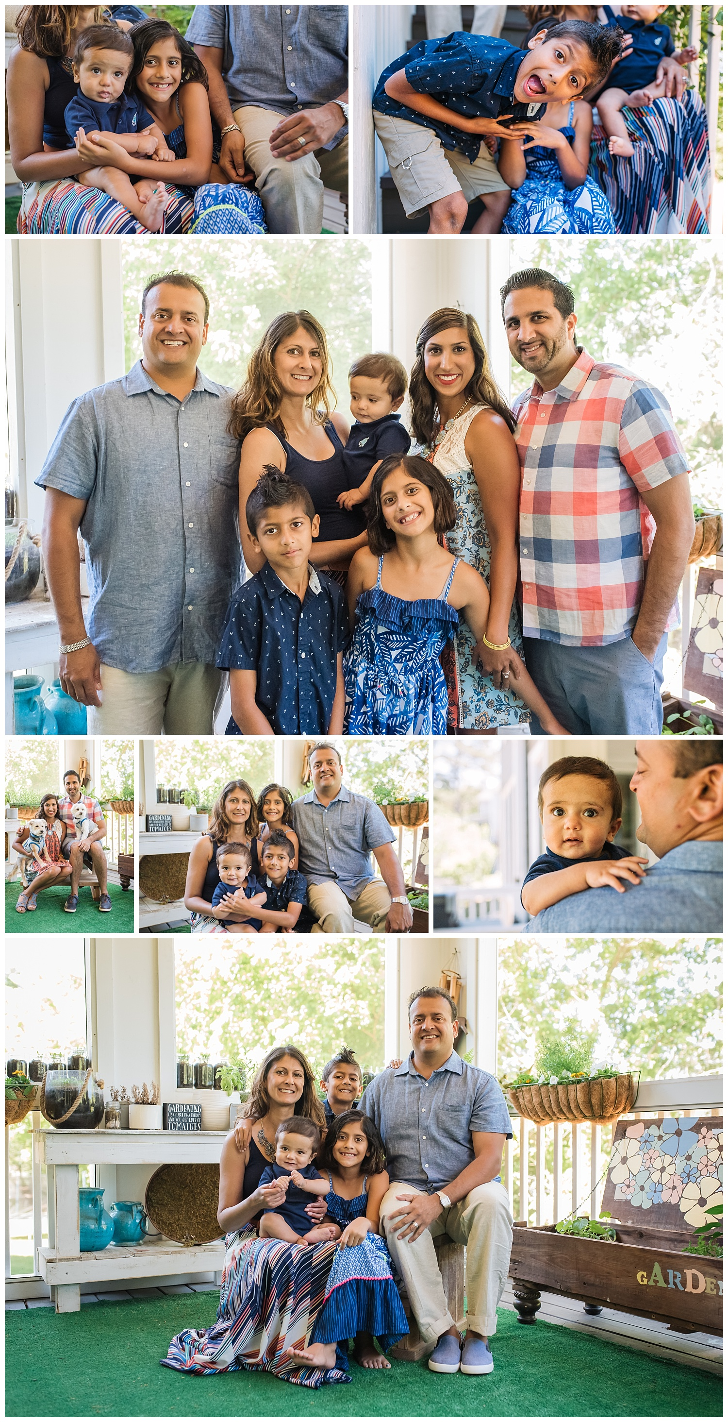Milton Family Photographer