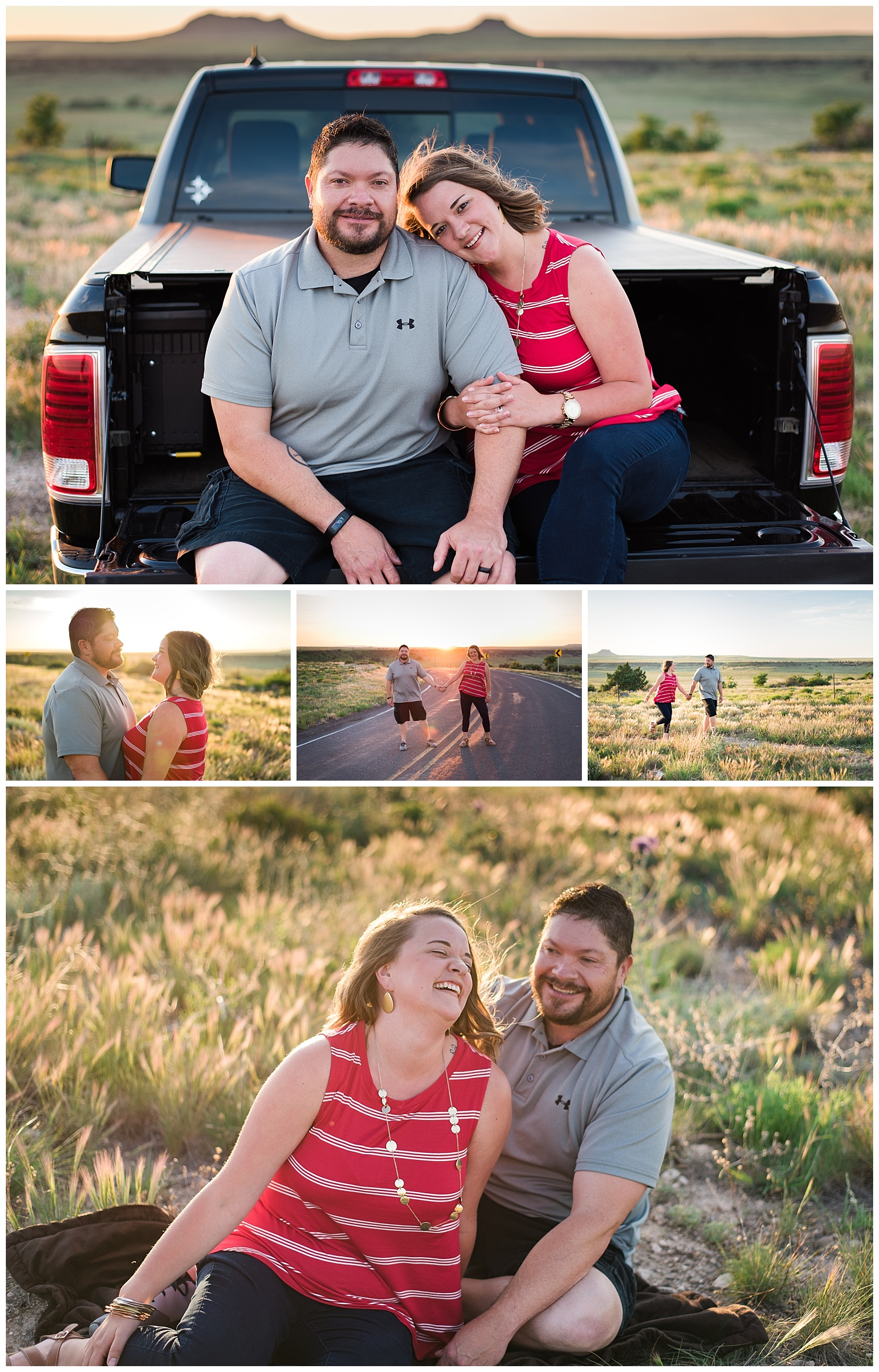 New Mexico Family Photographer