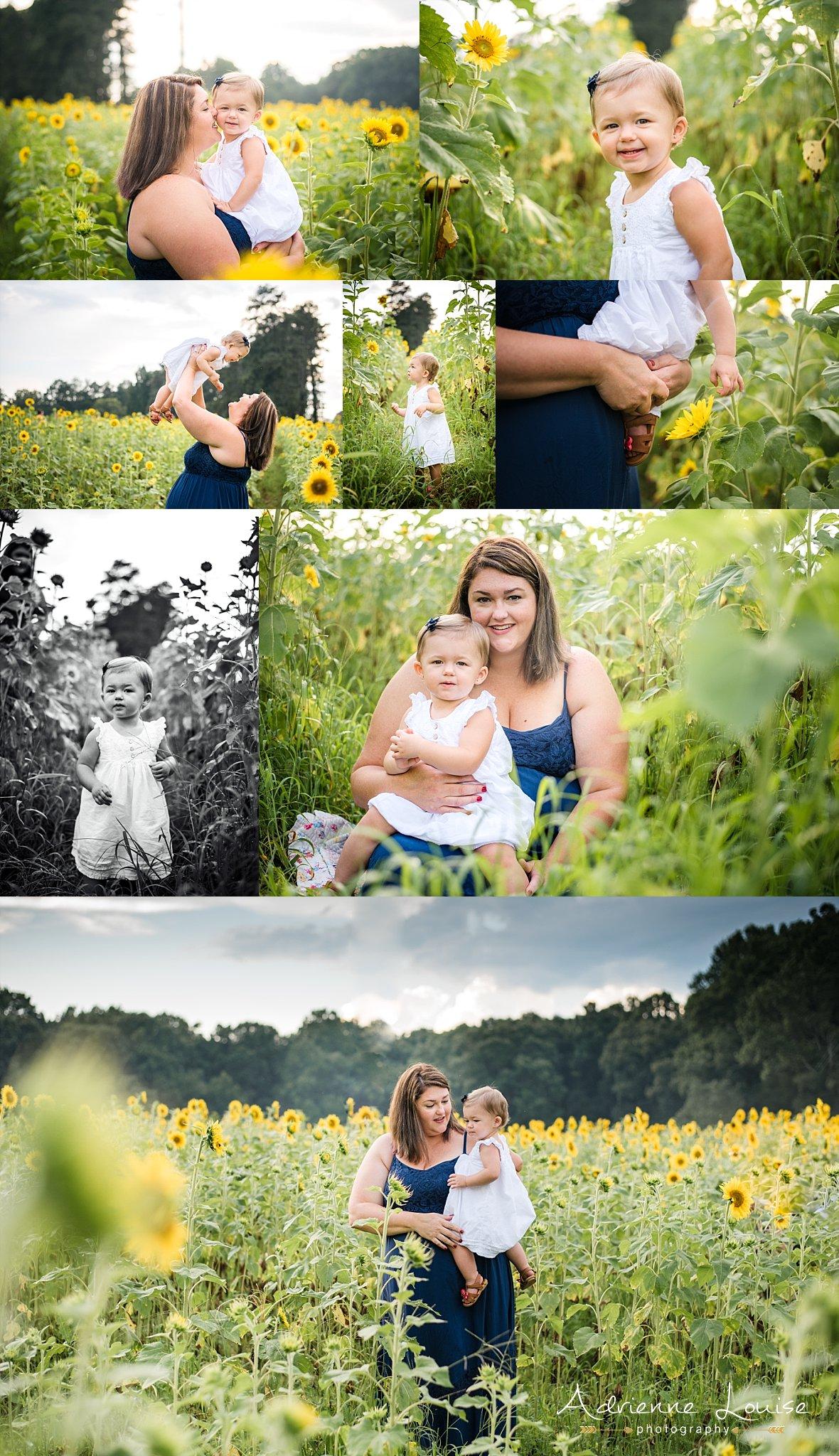 Cumming Family Photographer