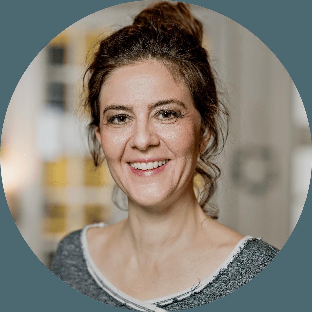 Karen Strande -