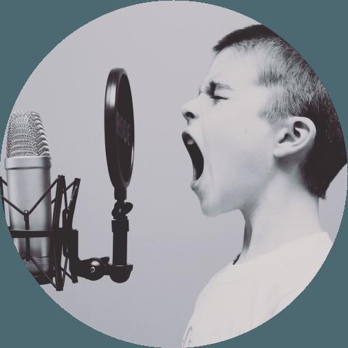Public Speakers -