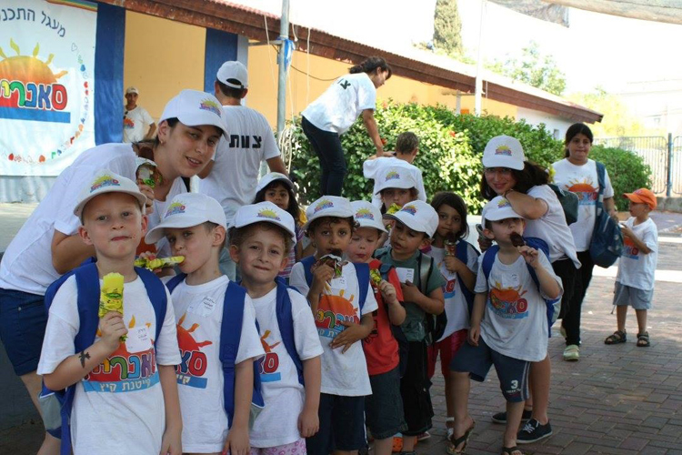 Sunrise Day Camp - In 2015, Kabbalah Centre Charitable Causes began a partnership with Sunrise Day Camp to sponsor children living with cancer and their siblings to attend Sunrise Day Camp every summer. In 2017, Kabbalah Centre Charitable Causes will sponsor 250 Israeli and Arab children to attend Sunrise Day Camp in Israel.