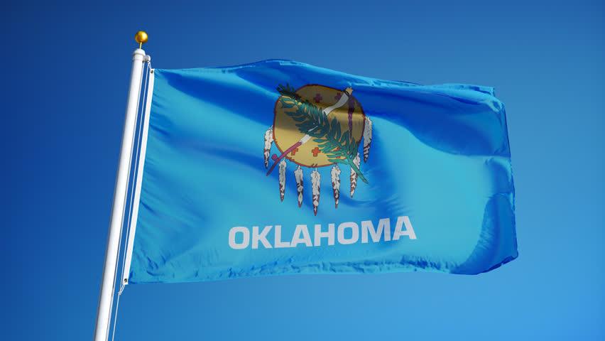 Oklahoma -