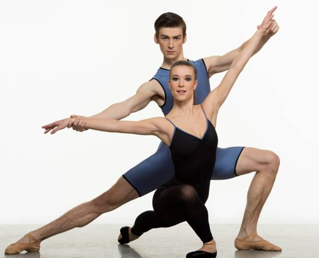 Ballet Central and Central School of Ballet