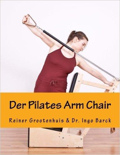 Pilates Arm Chair
