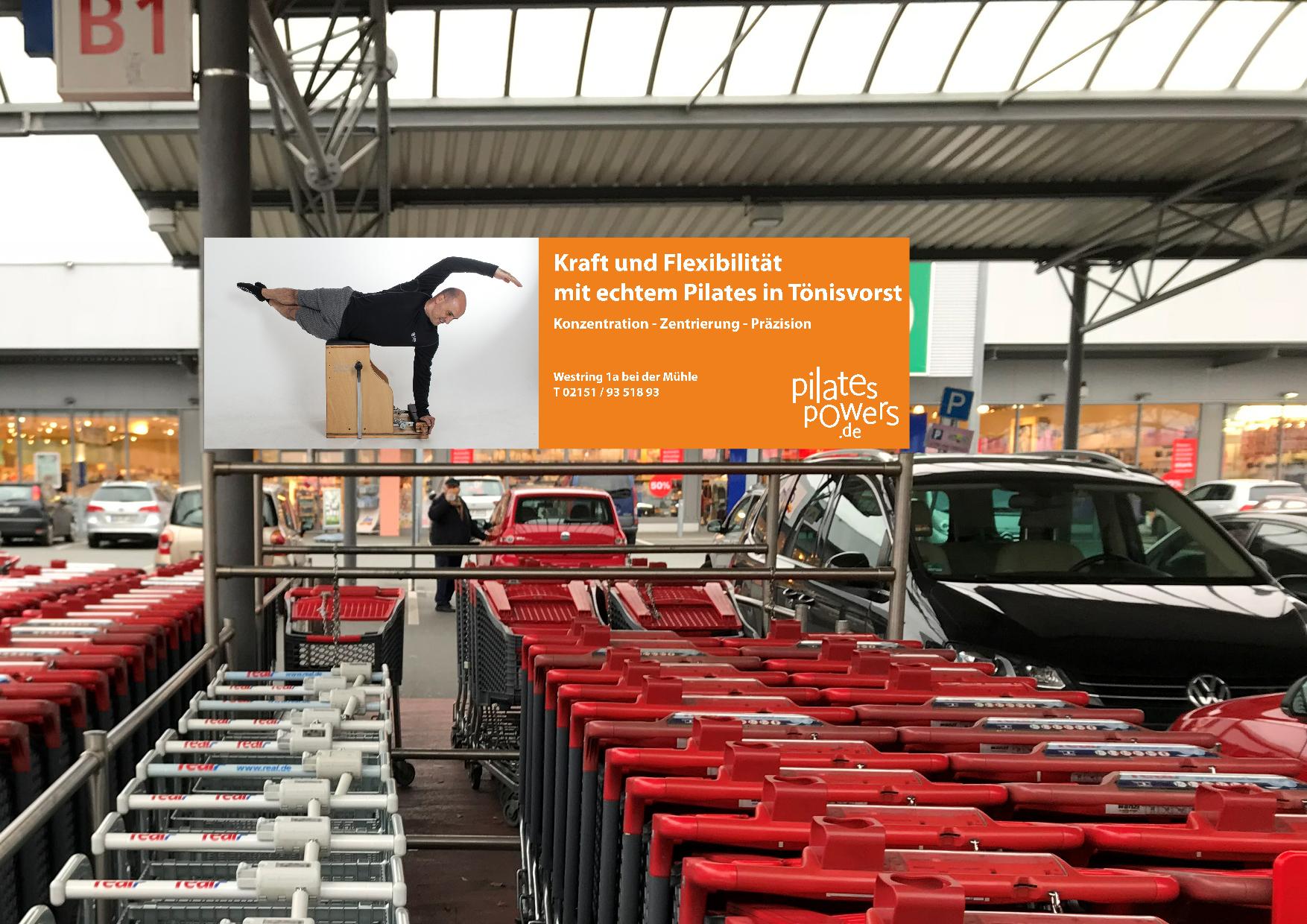 Motiv 3 - Reiner im Twist auf dem Wunda ChairFotografin: Ira Ingenpaß