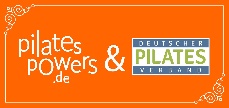 Der Deutsche Pilates Verband zertifiziert die pilates-powers Ausbildung.