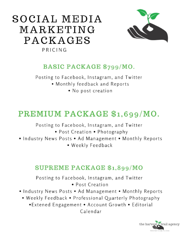 The Harvest Trail Agency Pricing & Packages.jpg