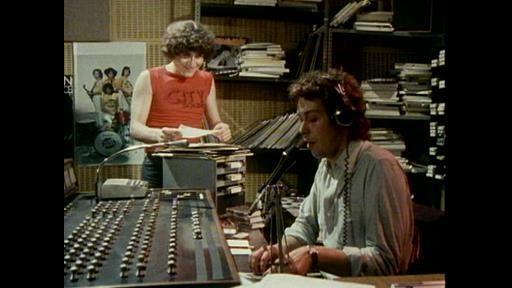 Tim Curry  plays Leonard Brazil in  City Sugar  (1978)