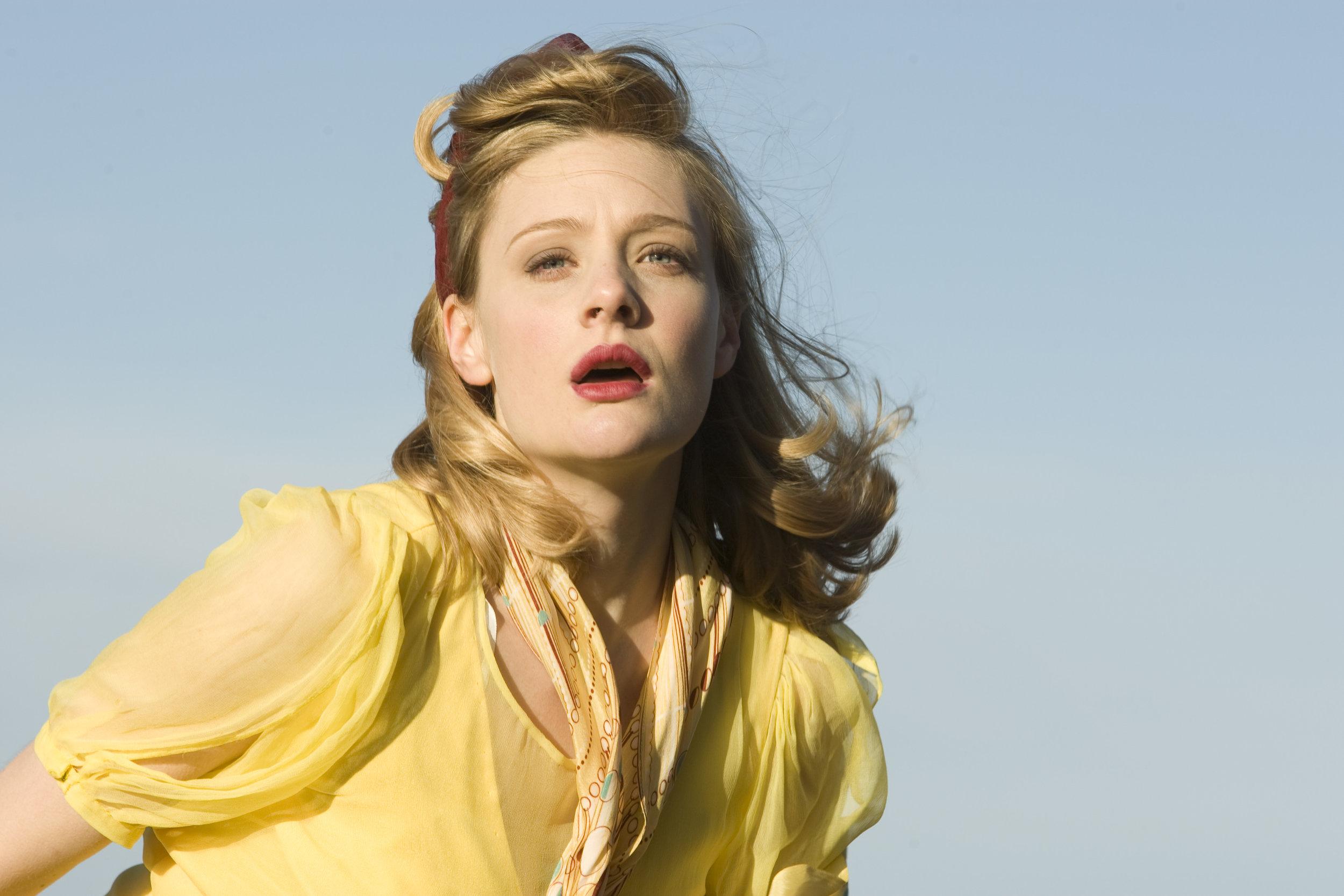 Romola Garai as 'Glorious' Anne in Glorious 39 (2009)