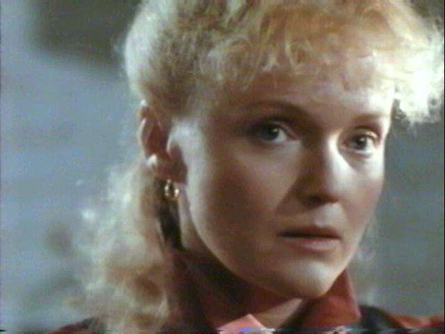 Miranda Richardson in Century (1994)