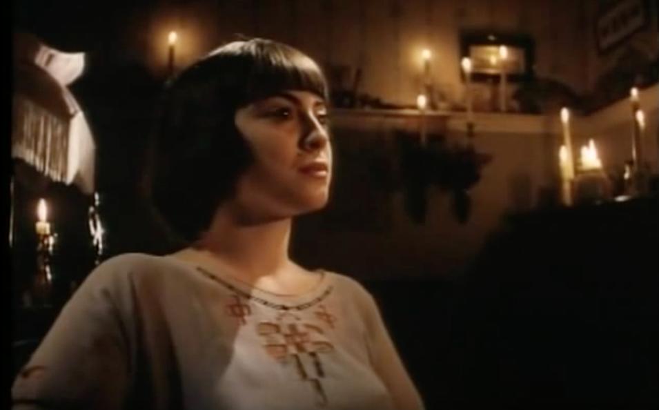 Rebecca Pidgeon in She's Been Away (1989)