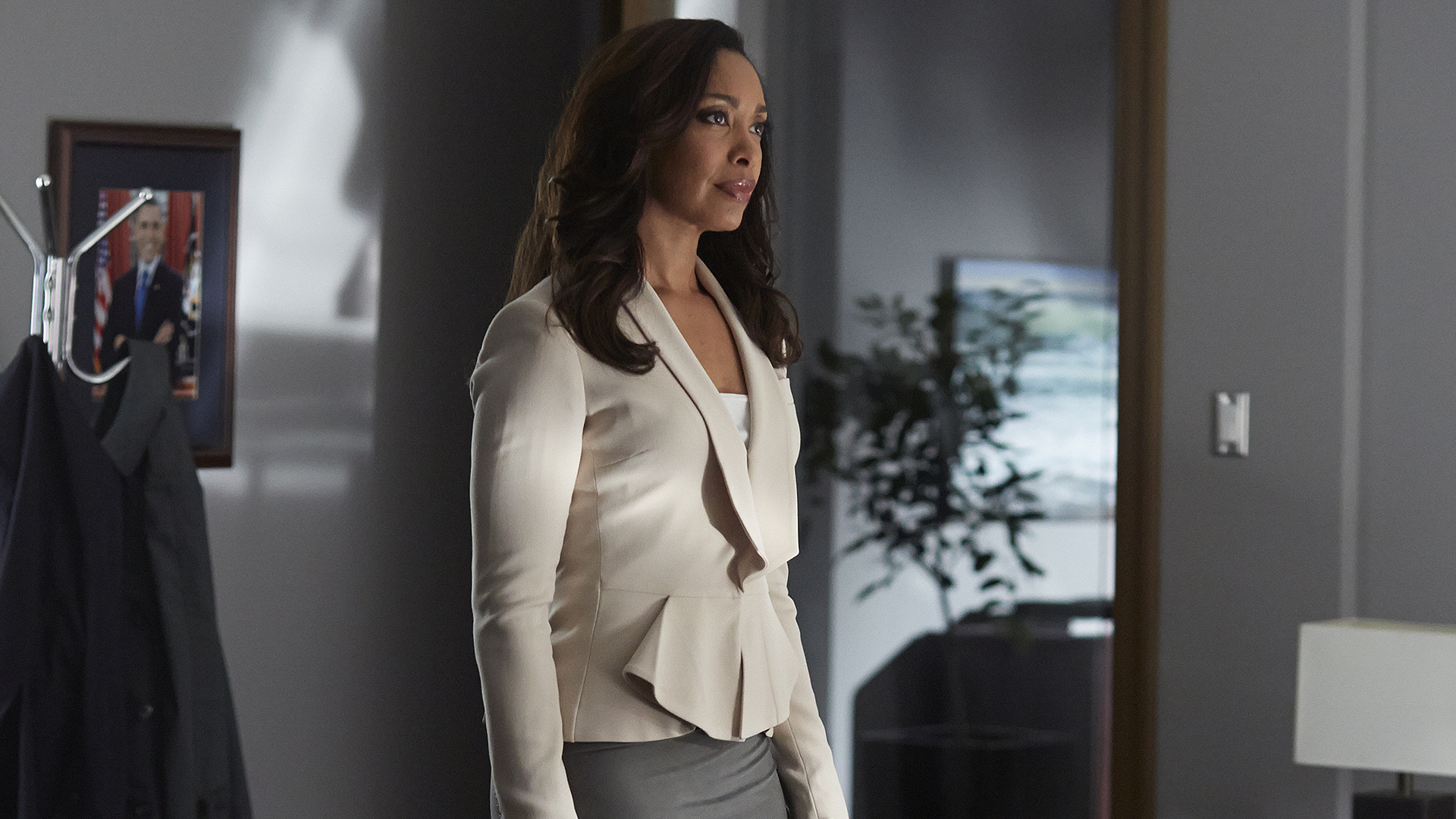 Suits Style: How To Dress Like Jessica Pearson — THE FANCY ...